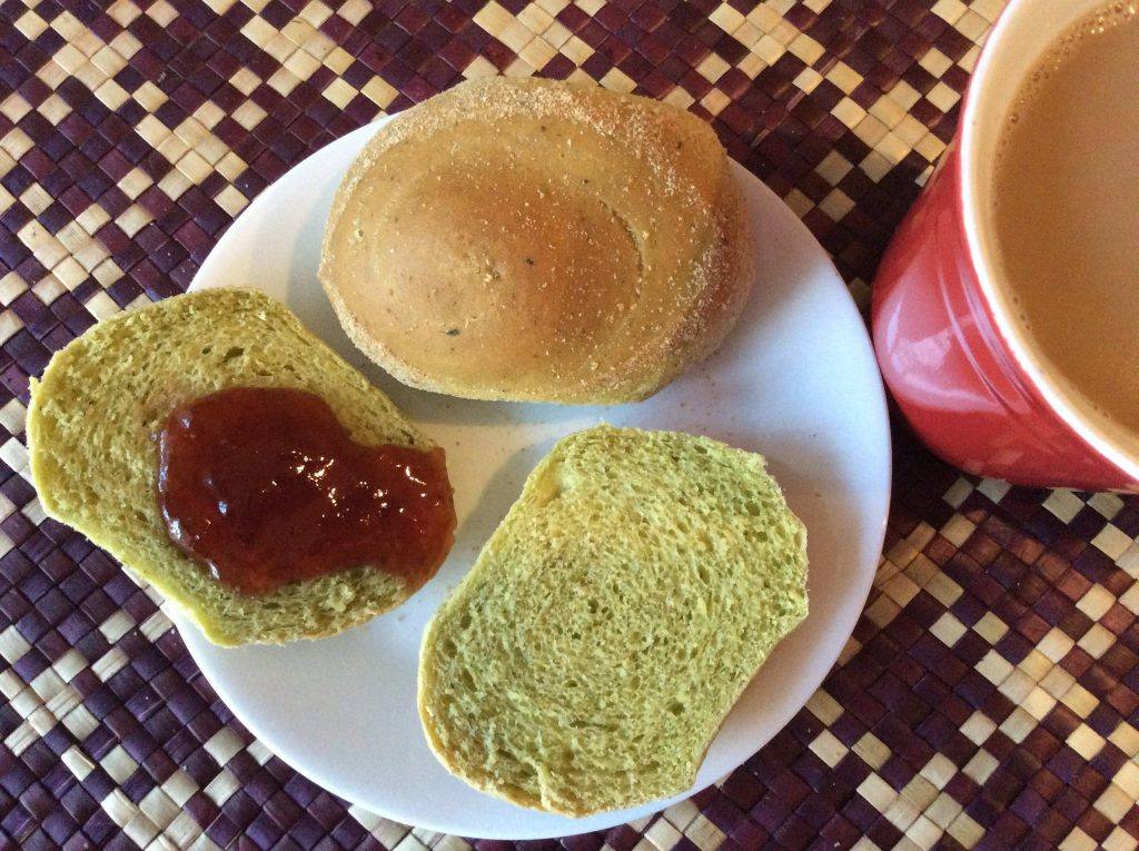 top filipino breakfast pandesal