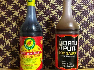 filipino soy sauce