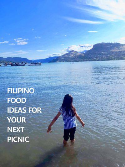 filipino picnic food ideas