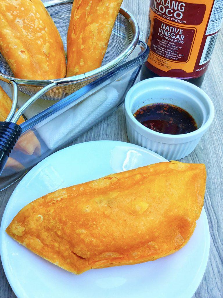 Ilocos Empanada 2