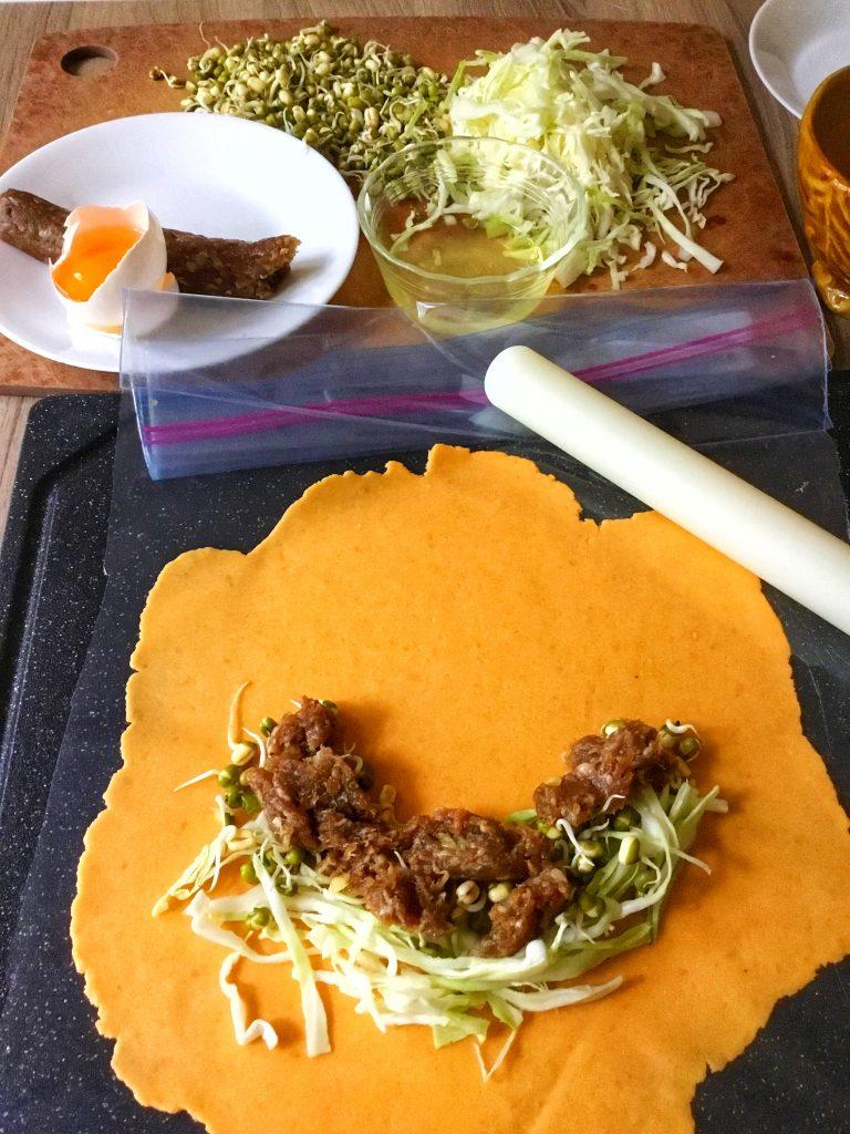 Ilocos Empanada 3