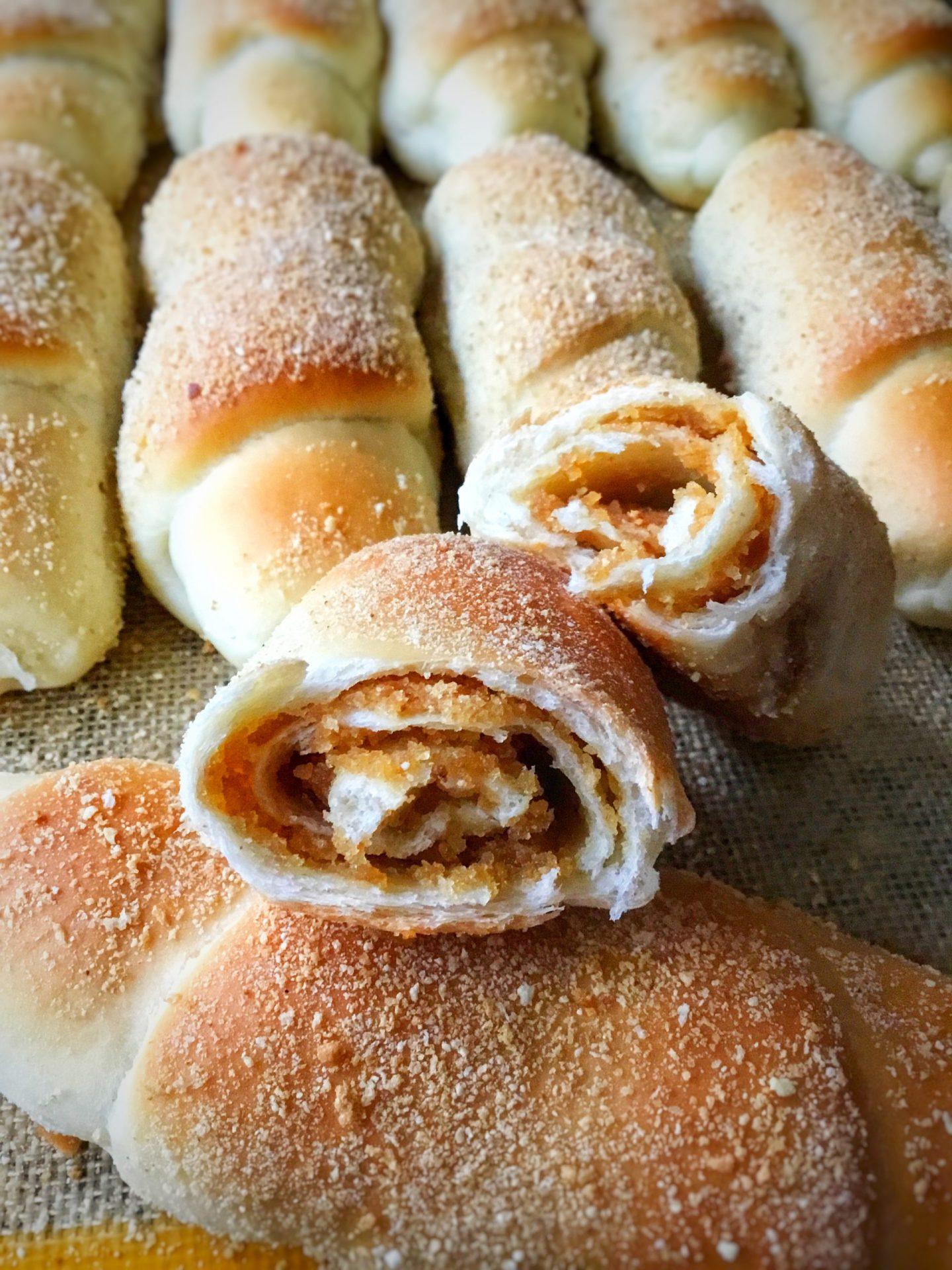 Spanish bread 2