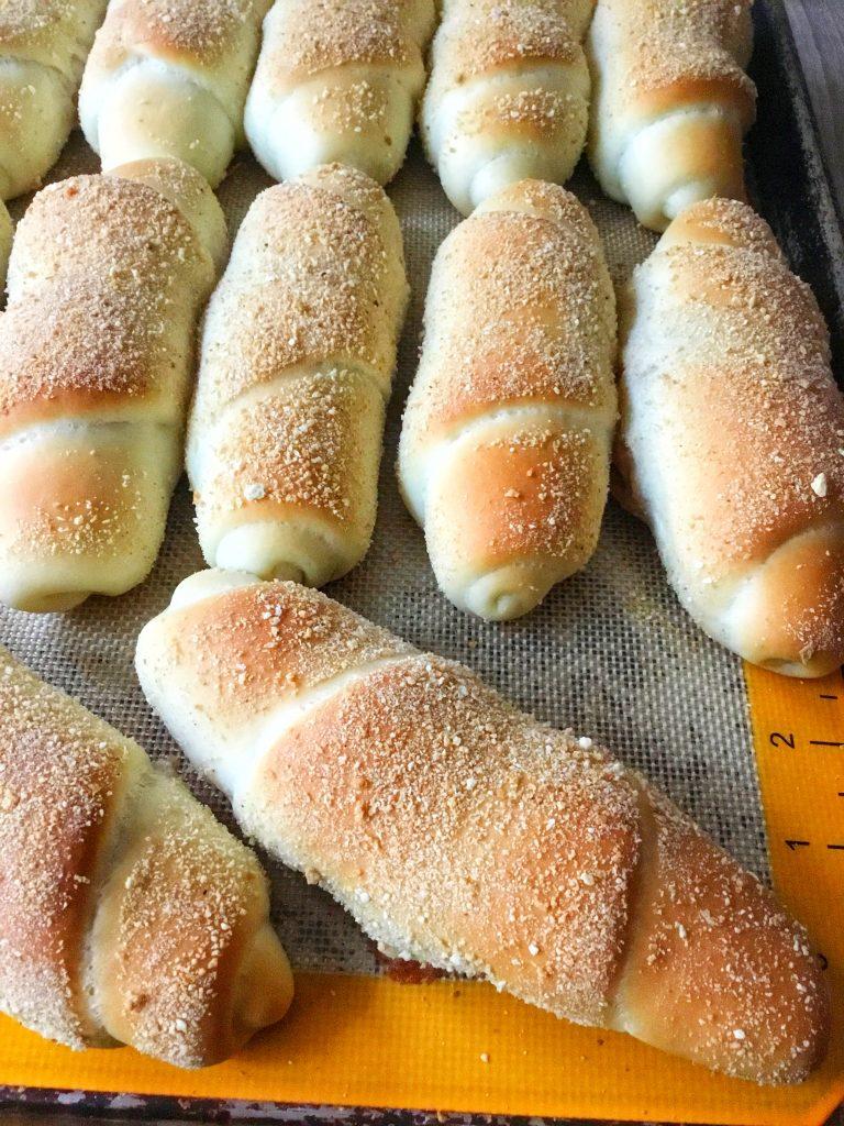 Spanish bread 5