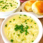 15-Minute Egg Drop Soup 2