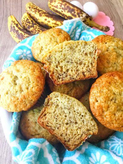 _Banana Muffins 6