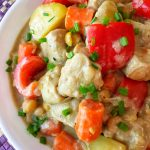 Filipino-Style Chicken Curry 6