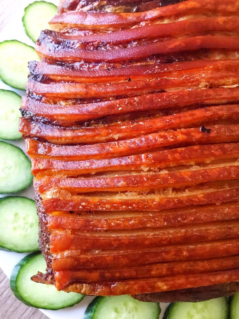 Moist and Crispy Oven-Roasted Pork 7