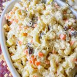 Chicken Macaroni Salad 5
