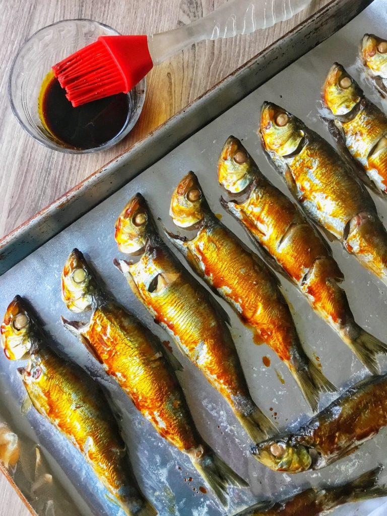 Smoked Fish 1