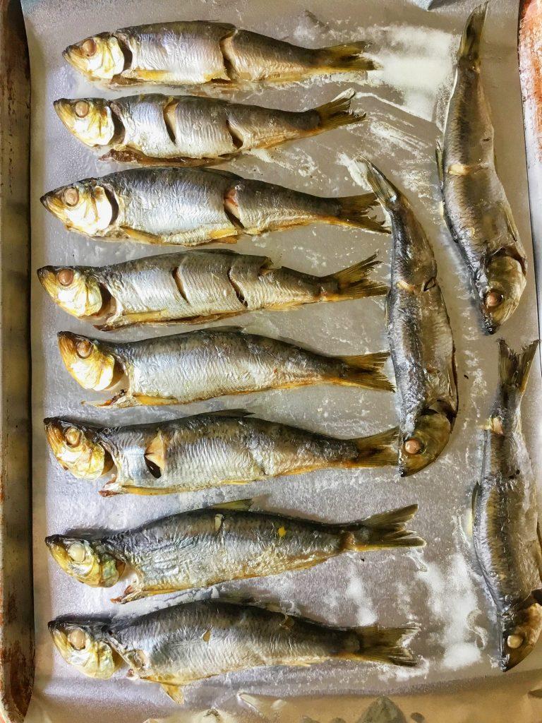 Smoked Fish 4