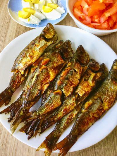 Smoked Fish 5