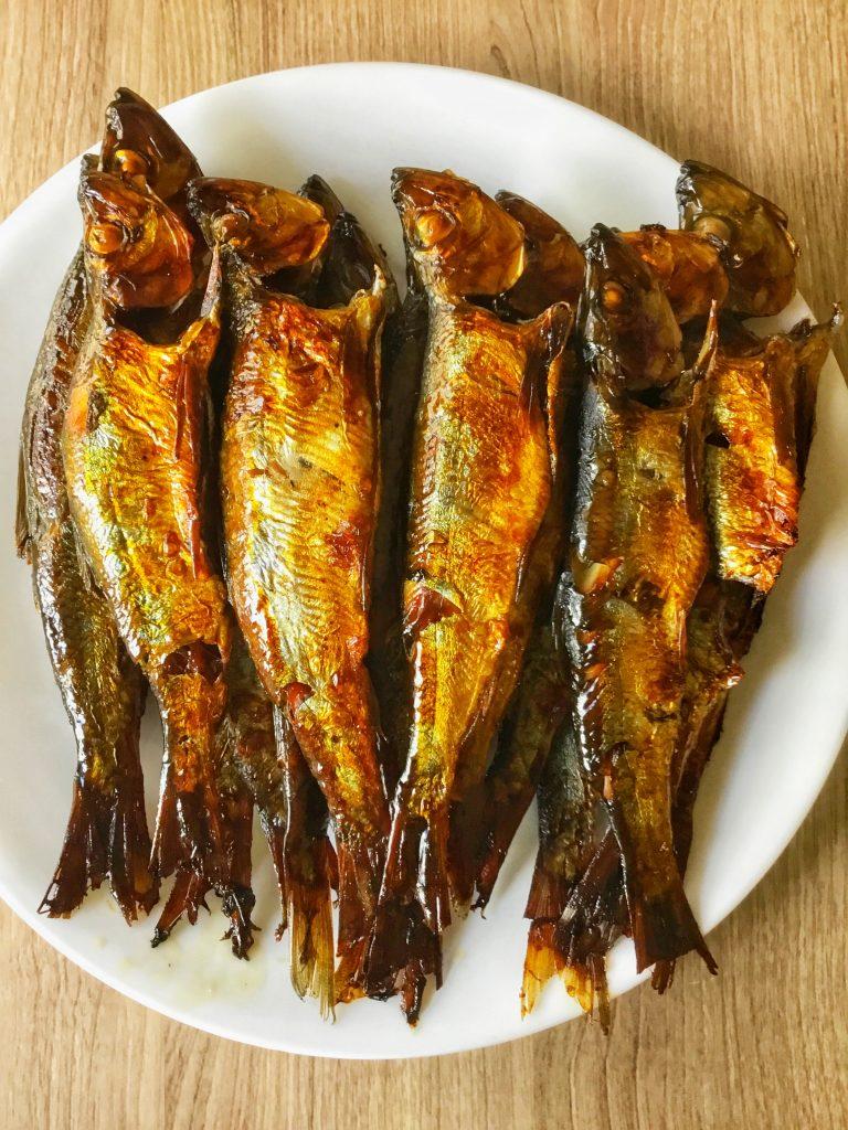 Smoked Fish 6