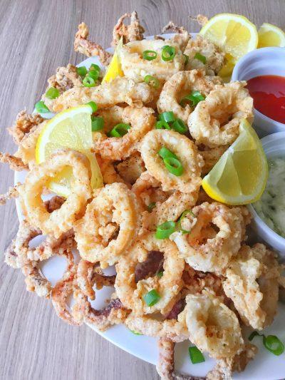 Calamari 1