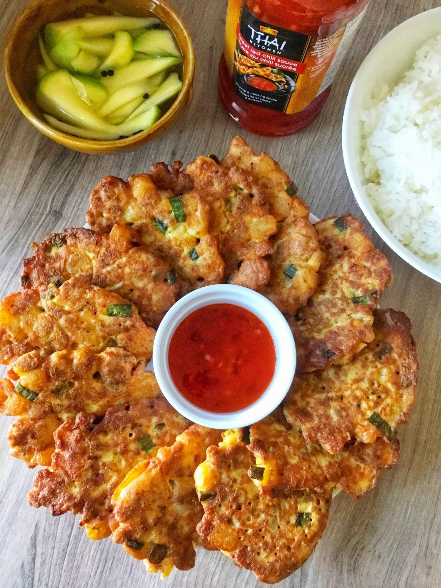 Pork and Potato Omelet (Tortang Giniling)